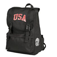 Deluxe Expandable & Extendable USA Backpack for Martial Arts Equipment and Gear
