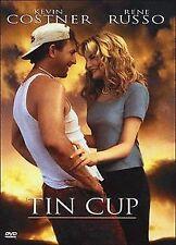 Tin Cup von Ron Shelton | DVD | Zustand sehr gut