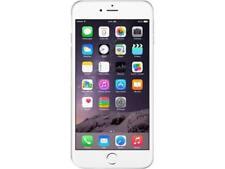 "Apple iPhone 6 4G LTE Unlocked GSM Cell Phone 4.7"" Silver 16GB 1GB RAM"