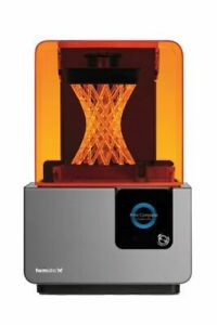 Formlabs Form 2 SLA 3D Printer - Great condition, includes multiple resin vats!