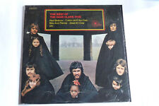 The best of () The Dave Clark Five (1C 048-50 737) LP Comp