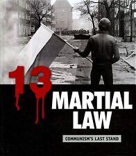Martial Law: Communism's Last Stand HB 2007 Poland 1980-1981  W2
