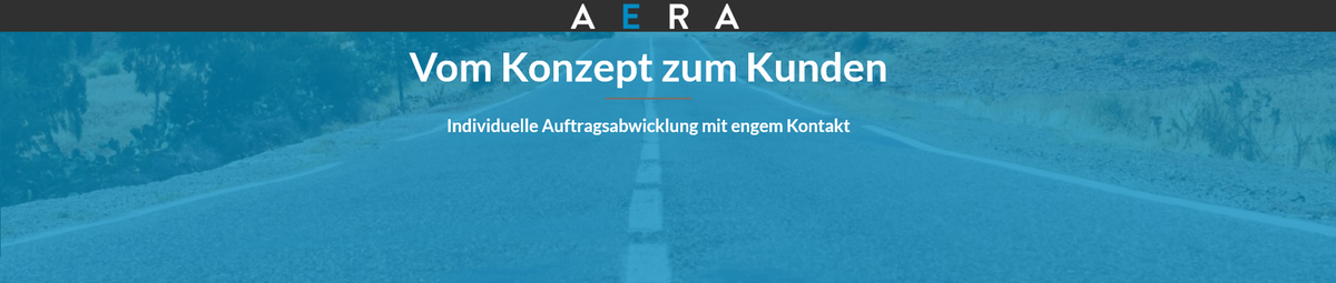 Aera-Shop