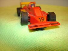 Scalextric Formula 1 Talbot Team 1/32 Slot Car offered by MTH.