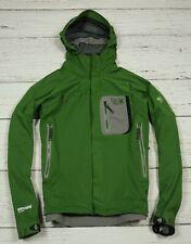 MOUNTAIN HARDWEAR JACKET WINDSTOPPER SOFT SHELL MEN'S COAT HOODED Size M