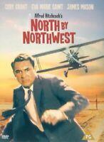 North by Northwest [DVD] [1959] [DVD][Region 2]