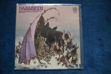 Nazareth Hair of the Dog LP Vertigo 6370405 1975