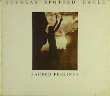 CD - Douglas Spotted Eagle - Sacred Feelings - #A3638