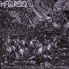 HALBERD Remnants CD Thergothon  Triptykon  Hooded Menace  Temple of Void  Winter