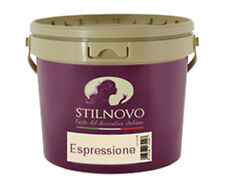 STILNOVO - ESPRESSIONE - 2,5 lt - FINITURA DECORATIVA EFFETTO VELLUTATO