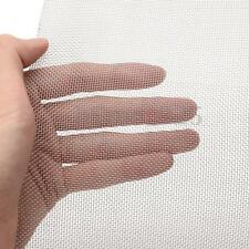 20 Mesh 304 Stainless Steel Woven Wire Filtration Filter Screen Sheet 30 x 60cm