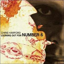 HARFORD, CHRIS - LOOKING OUT FOR NUMBER 6 NEW VINYL RECORD