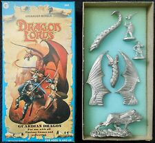 1985 Guardian Dragon señores Granadero Modelos 2524 Dungeons & Dragons AD&D Wyrm