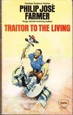 Traitor to the Living,Philip Jose Farmer