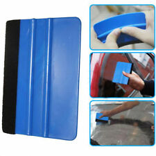 Vinyl Safety Cutter 3M Felt Edge Squeegee Scraper Kit Vehicle Car Wrapping Tools