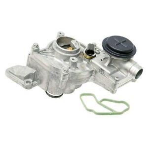 Fits Mercedes G65 AMG S65 Thermostat w/ Housing & Gasket V12 GENUINE 2752000415