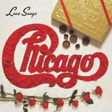 CD de musique album pop rock chicago