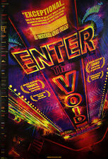 Enter the Void 2010 U.S. One Sheet Poster