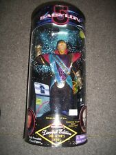 babylon 5 Ambassador G'Kar limited edition collectors figure. sealed