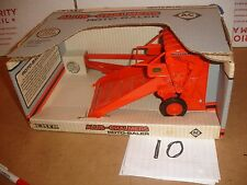 1/16 allis chalmers roto baler in box