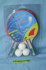 Garlando Storm Ping Pong Paddles And Ball Set Toy In Package