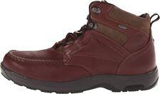 Dunham Men's Exeter Gore Tex Boot,Brown,11 4E US