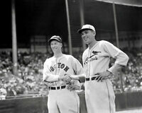1936 Dizzy Dean & Lefty Grove Photo 8X10 Cardinals Red Sox  Buy Any 2 Get 1 Free