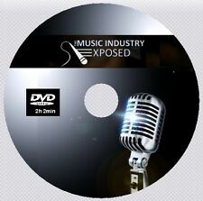 ILLUMINATI: THE MUSIC INDUSTRY EXPOSED [DVD - 2h02m]