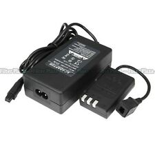 AC Power Adapter EH-5A EH-5 + DC coupler EP-5 for Nikon D5000 D3000 D60 D40 D40X