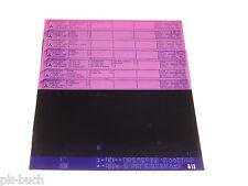 Microfich Ersatzteilkatalog Mitsubishi Galant Stand 06/1990