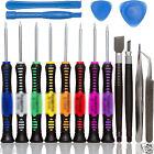 16 in 1 Mobile Phone Repair Tools Precision Screwdrivers Tool Set Kit For iPhone