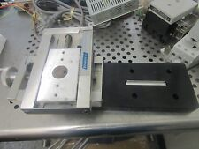 Velmex Model: A4006P40-S4-SLR Linear Motion Positioner with X & Y Stages  <