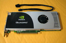 nVidia Quadro 8800GT EFI 32 Graphic Card for Apple Mac Pro 2,1 1,1 2006 2007 #1