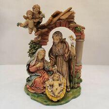 Fontanini Holy Family Nativity Set No 407