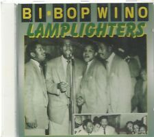 LAMPLIGHTERS - CD - Bi-Bop Wino - BRAND NEW