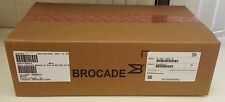 NEW Foundry Brocade NI-MLX-10Gx8-M 8-Port 10Gb SFP+ Module for MLX/MLXe/XMR