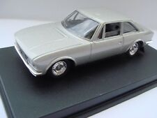 PEUGEOT 504 COUPE V6 1978 - 1/43 SOLIDO