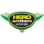Hero Hoists Car Lifts & Garage Gear