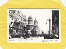 OLD  HULL   KING EDWARD  STREET   c1906   YORKSHIRE        ( r24  )