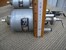1 only vintage Bodine 115-120vac spin motor with tested good. u.s.a