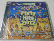 Tireur Party Hits 2012 - 2cd set (4002587635725) - NEUF!