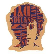 BOB DYLAN - Face - Aufkleber / Sticker - Neu