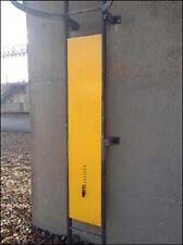 LADDER GUARD - GRP WILL NEVER RUST OR BEND - STOP UNAUTHORISED LADDER ACCESS