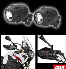 Scheinwerfer Leuchttürme Zusatz GIVI s310 Trekker Lights Benelli Treck Drei K
