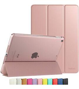 "Smart Case for Apple iPad 10.2"" iPad Air1 iPad Air2 iPad 5th/6th Gen. iPad Mini"