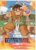 DRAGON BALL La Serie TV vol. 6 - DVD PAL ITA Yamato Video