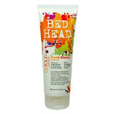 TIGI Bed Head Colour Combat Dumb Blonde Conditioner 6.76 oz