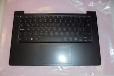 DELL INSPIRON 11 3137 LAPTOP PALMREST TOUCHPAD KEYBOARD ASSEMBLY 9RKVW - SPANISH