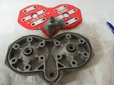 02' POLARIS Pro X 440 CYLINDER HEAD #3021299 Item #709