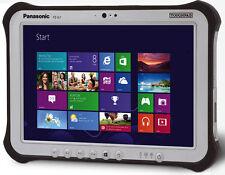 Panasonic FZ-G1 ToughPad 3473U vPro 1.9GHz 4GB 128GB SSD 4G LTE 1920x1200 Win 10